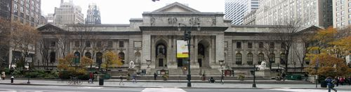 new york public library - Google Search  Click the pic to run the search... image from upload.wikimedia.org