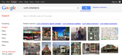 south philadelphia - Google Image Search - Click the pic to run the search...