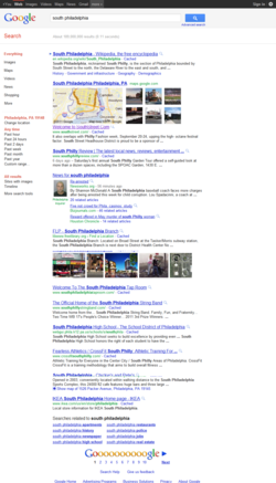 south philadelphia - Google Search - Click the pic to run the search...