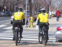 UCD bike patrol - Click the pic to read more about University City, Philadelphia, Pennsylvania... image from upload.wikimedia.org